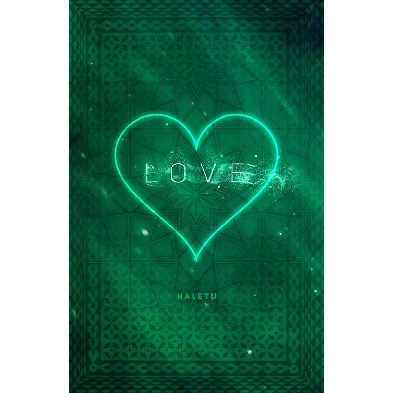 Haletu Love 33