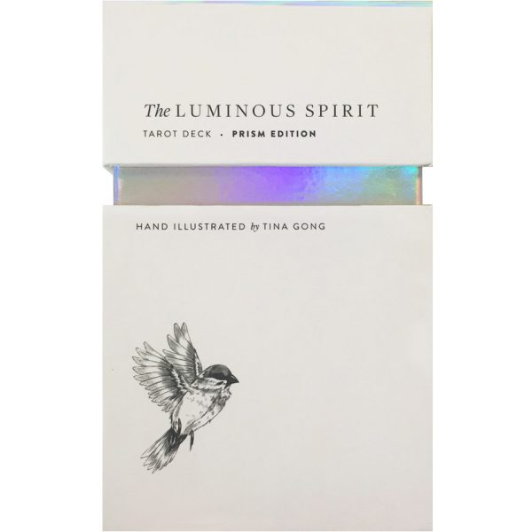 Luminous Spirit Tarot 1