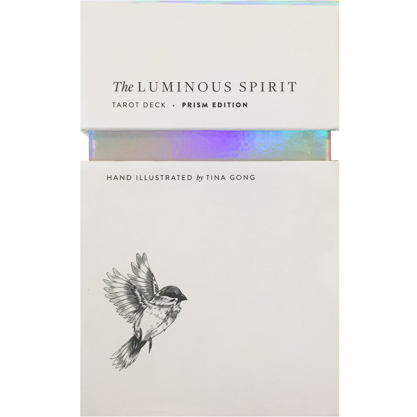 Luminous Spirit Tarot 11