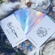 Luminous Spirit Tarot 7
