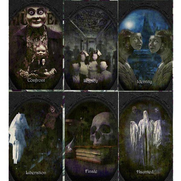 Oracle of Nightmares 8
