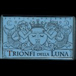 333 Tarot Trionfi dela Luna (Paradoxical Blue Limited Edition) 1