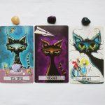 Cat Land Oracle 8