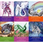 Dragon Oracle Cards 2