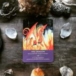 Dragon Oracle Cards 7