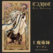 Fate Journey Tarot 2