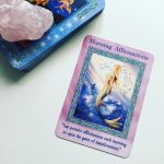 Magical Mermaids and Dolphins Oracle Cards 10