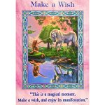 Magical Mermaids and Dolphins Oracle Cards 4