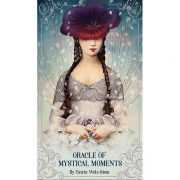 Oracle of Mystical Moments 1