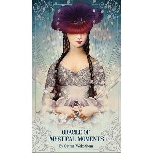 Oracle of Mystical Moments 28