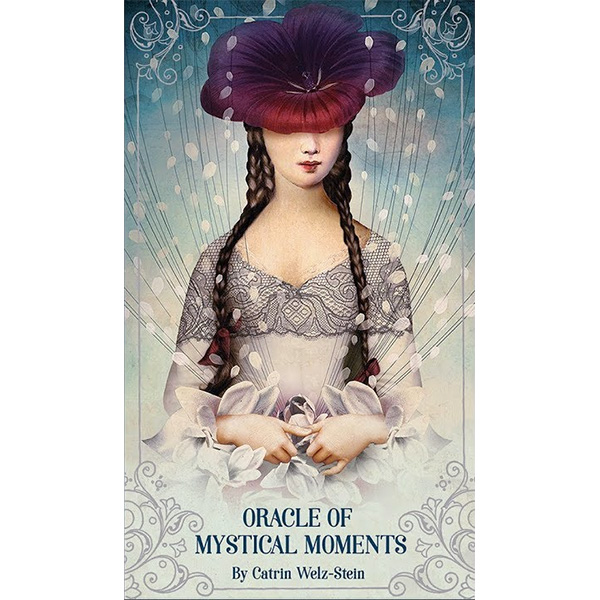Oracle of Mystical Moments 9