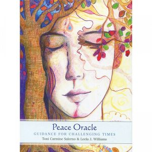 Peace Oracle 8