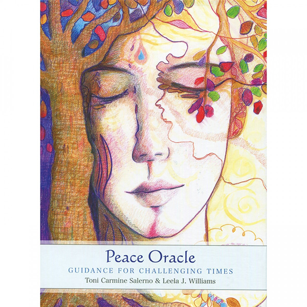 Peace Oracle 29