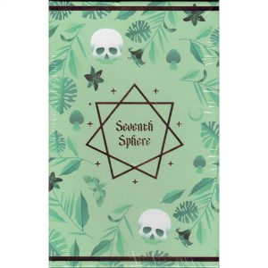 Seventh Sphere Tarot de Marseille 6