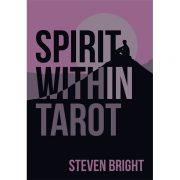 Spirit Within Tarot 1