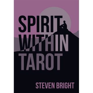 Spirit Within Tarot 8