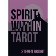 Spirit Within Tarot 1