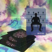 Spirit Within Tarot 10