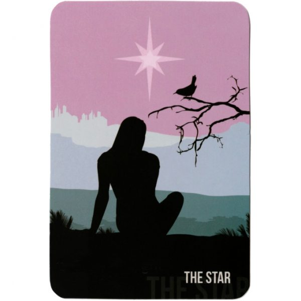 Spirit Within Tarot 43