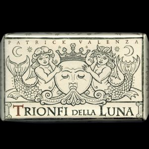 333 Tarot Trionfi dela Luna (English Edition) 4