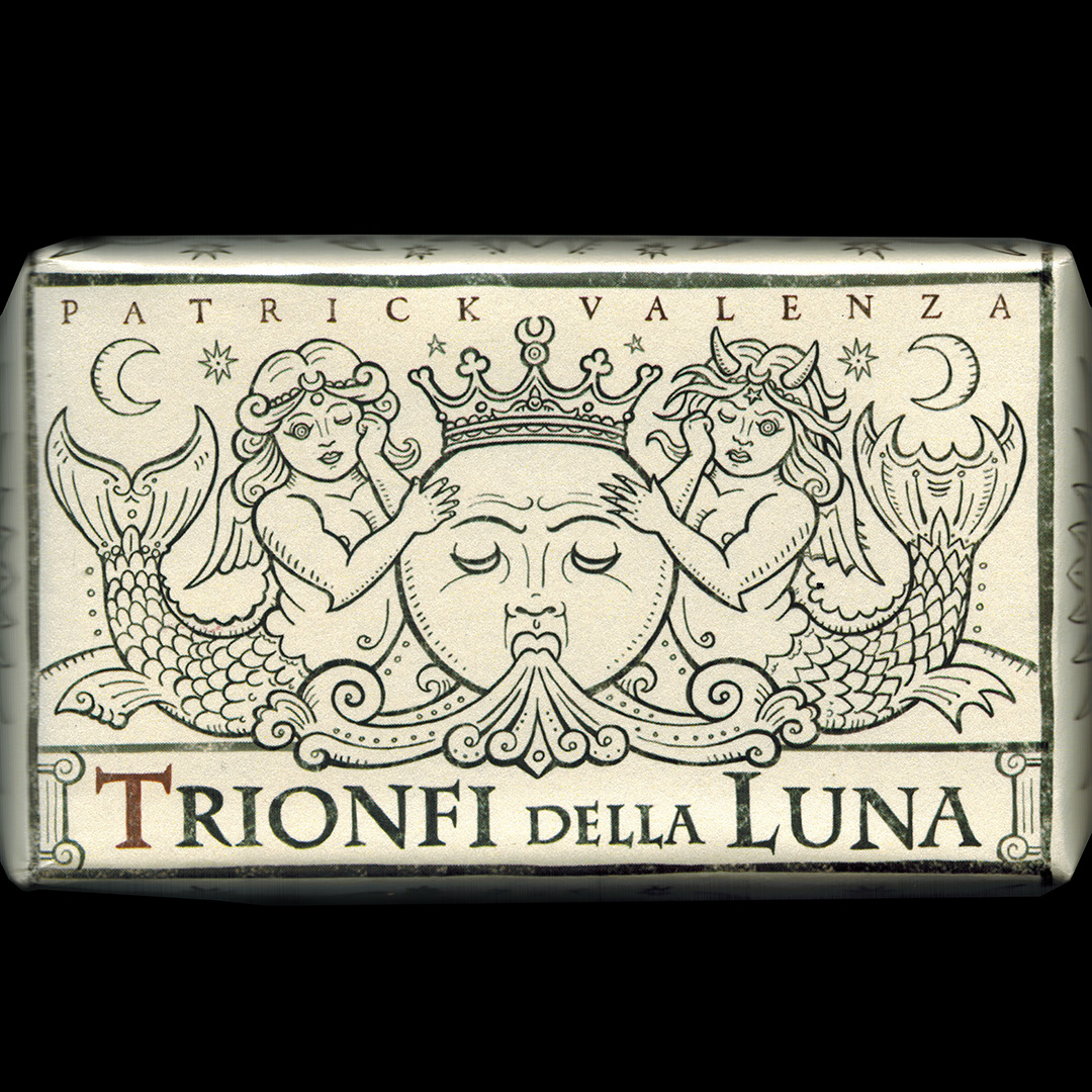 333 Tarot Trionfi dela Luna (English Edition) 3