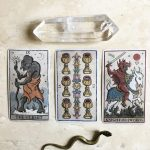 333 Tarot Trionfi della Luna (English Edition) 8