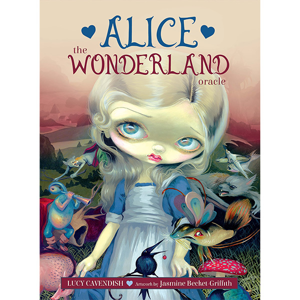 Alice: The Wonderland Oracle 15