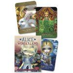 Alice The Wonderland Oracle 2