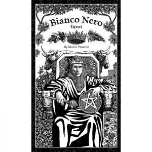 Bianco Nero Tarot 8