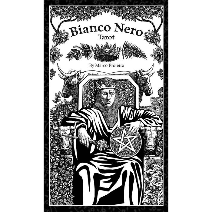Bianco Nero Tarot 7