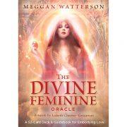 Divine Feminine Oracle 1