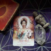 Divine Feminine Oracle 10