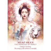 Divine Feminine Oracle 2