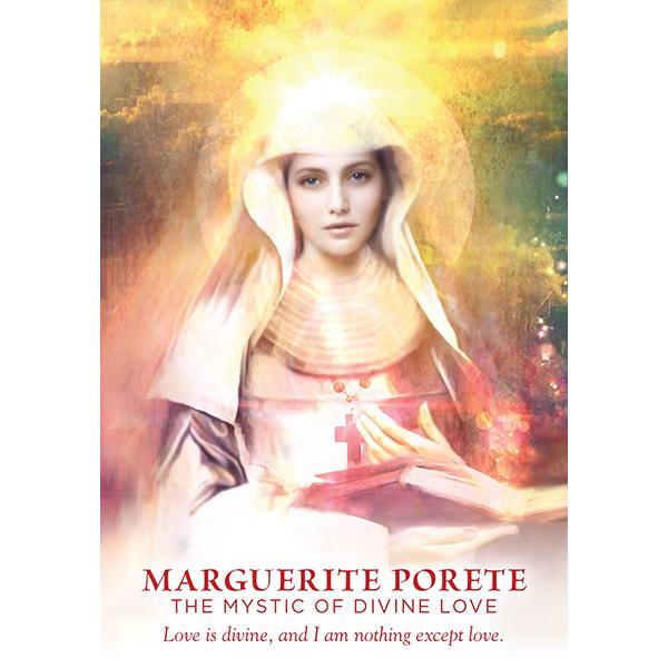 Divine Feminine Oracle 3
