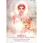 Divine Feminine Oracle 6