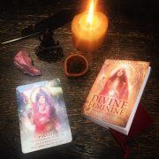 Divine Feminine Oracle 8