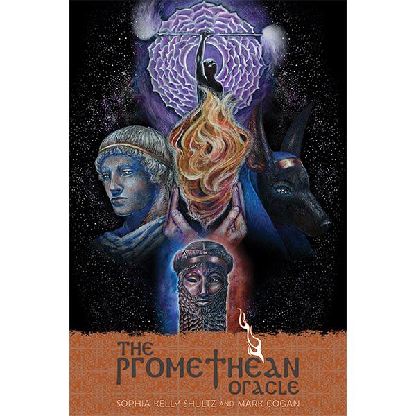 Promethean Oracle 31