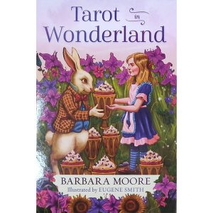 Tarot in Wonderland 16