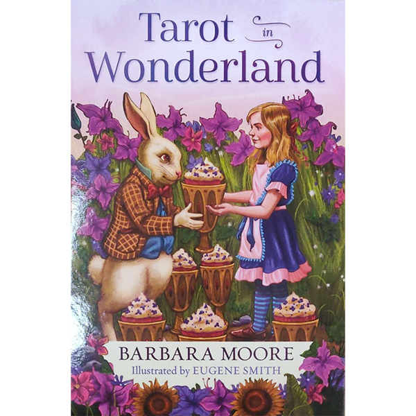 Tarot in Wonderland 9