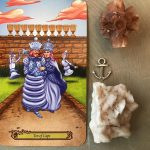 Tarot in Wonderland 13