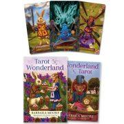 Tarot in Wonderland 3