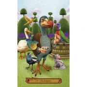 Tarot in Wonderland 5