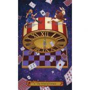 Tarot in Wonderland 7