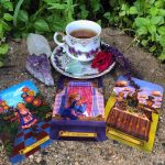 Tarot in Wonderland 9