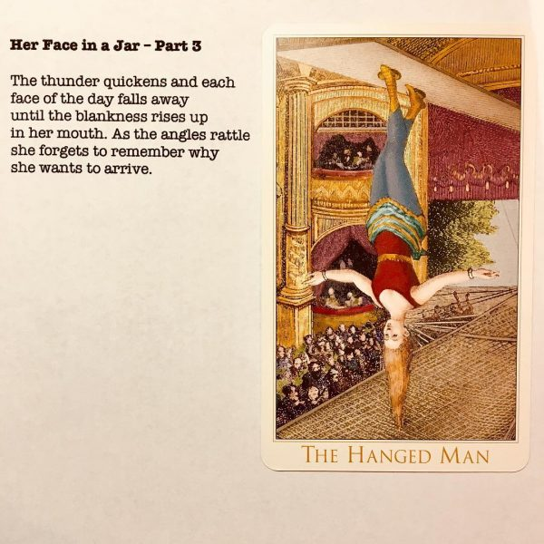 Victorian Romantic Tarot 4