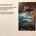 Victorian Romantic Tarot 7