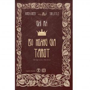 Giải Mã Bộ Hoàng Gia Tarot 8