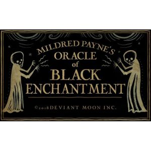 Mildred Payne's Oracle of Black Enchantment 4