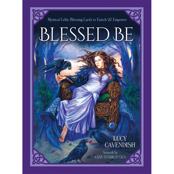 Blessed Be Cards 1