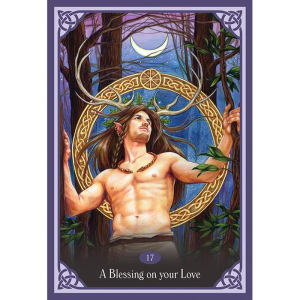 Blessed Be Cards 4